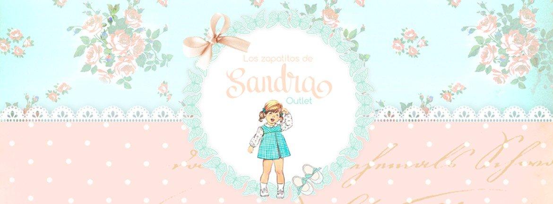 Los zapatitos de Sandra